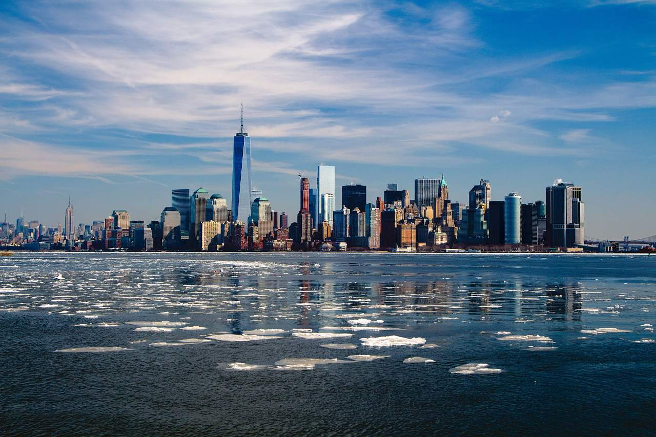 Image of the Boro of Manhattan one of 5 Boros in NYC where The PAC Program offers Outpatient Treatment in NYC for drug addiction