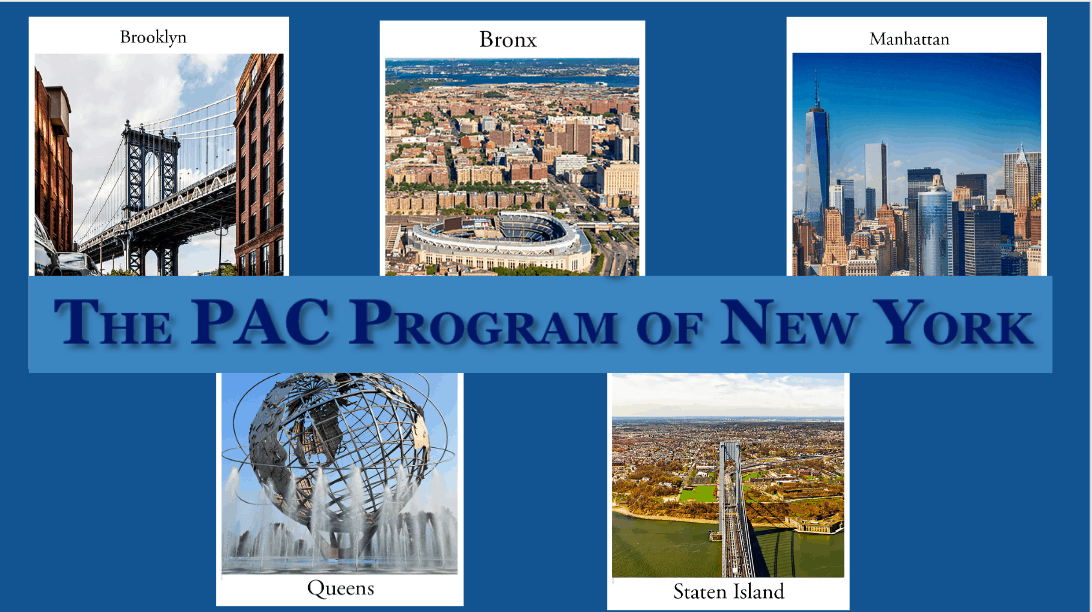 Header image slider  The PAC Program outpatient substance use treatment in New York City